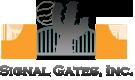Signal Gates